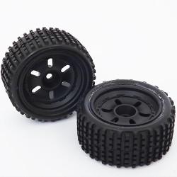 Rear Wheels Complete - RKO40210
