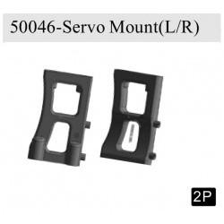 RK Servo mount (L/R) - RKO50046
