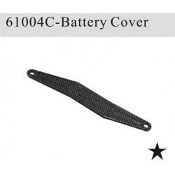 Battery Cover(Carbon Fibre Color) - RKO61004C