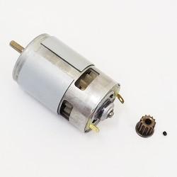 Motore elettrico per cassetta di avviamento auto a scoppio - RKO71081