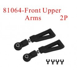 RK Front Upper Arms (2 P.) - RKO81064