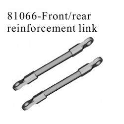 RK Front/rear arms (2 pc) - RKO81066