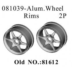 RK Aluminium wheel rims - RKO81612