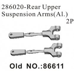 RK Bracci sosp. sup. post. in alluminio x 1/16 - RKO86611