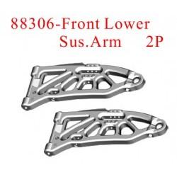 RK Front Lower Susp. Arm (2 P.) - RKO88306