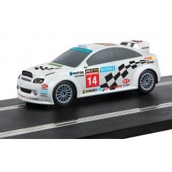 "Start Rally Car - ""Team Modified"" - SCTC4116"