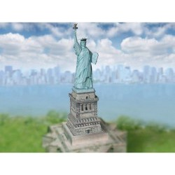 Statue of Liberty in scala 1:160 - SRB703