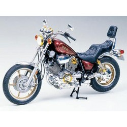 1/12 Yamaha XV1000 Virago - TAM14044