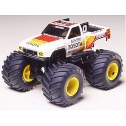 1/32 Toyota Hi-Lux Monster Racer Jr. - TAM17009