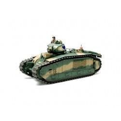 1/35 French Battle Tank B1 Bis  - TAM35282