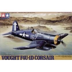 1/48 Vought F4U-1D Corsair - TAM61061