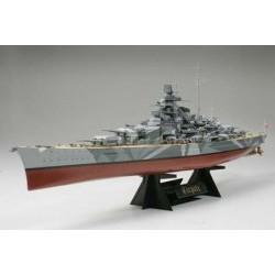 1/350 German Battleship Tirpitz - TAM78015