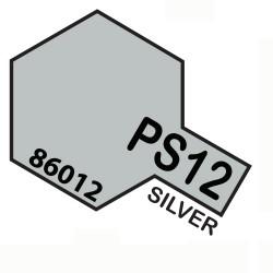 SPRAY x POLICARB. Silver - TAMPS12