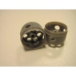 nylon l/weight front rims dia 14.00x9 mm. - THURMF001PL