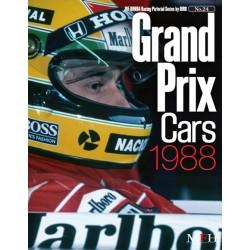 Grand Prix Cars 1988