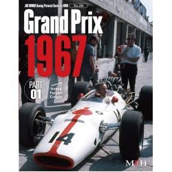 Grand prix 1967 Part 1