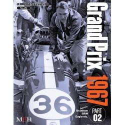 Grand prix 1967 Part 2
