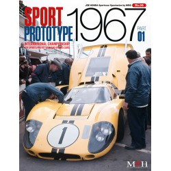 """Sport Prototype 1967 Part 1 """"International Championship for Sport Prototypes and Sports cars"""""""