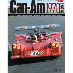 """Can-Am1971 featuring """"Round2 Mont-Tremblant Round4 Watkins Glen"""