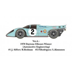 1/24 917K ver.A 1970 Daytona 24hours [Automotive Engineering] #1 J. Siffert/B.Redman / #2 P.Rodriguez/L.Kinnunen