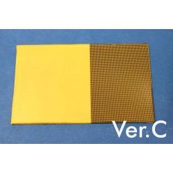 Varied Carbon Decal ver. C Kevlar pattern