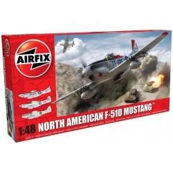 1/48 North American F51D Mustang - AFXA05136
