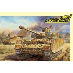 1/35 Pz.Kpfw.IV Ausf.H Late Production - DRA6300