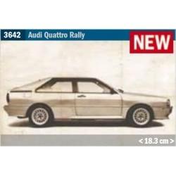 1/24 Audi Quattro Rally Montecarlo 1981 - ITA3642