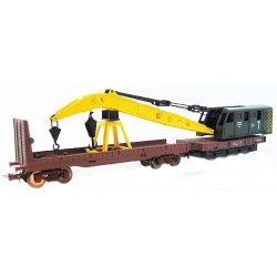 Railway crane (Country FR) - JOUHJ6142