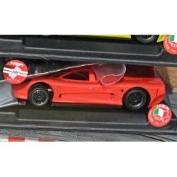 MOSLER MT900R EVO5 TRIA AW KING EVO3 21K Ultralight body kit RED - NSR1133AWR