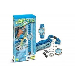 Make Your Watch blue - REV30723