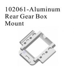 RK Aluminum Rear Gear Box Mount - RKO102061